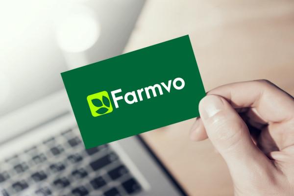 Sample branding #1 for Farmvo