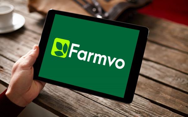 Sample branding #3 for Farmvo