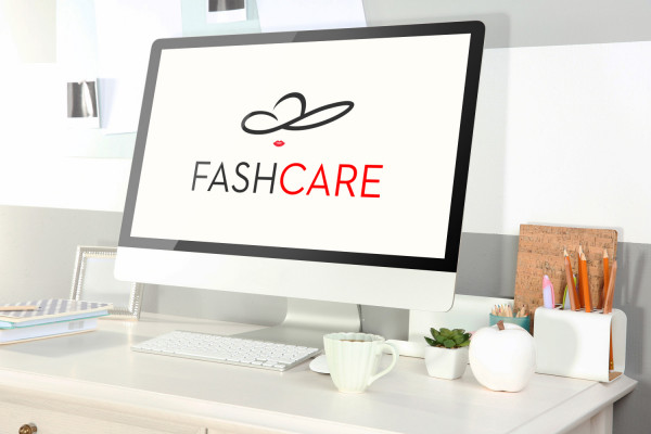 Sample branding #3 for Fashcare