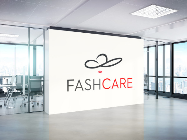 Sample branding #2 for Fashcare