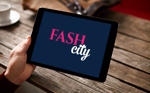 Sample branding #3 for Fashcity