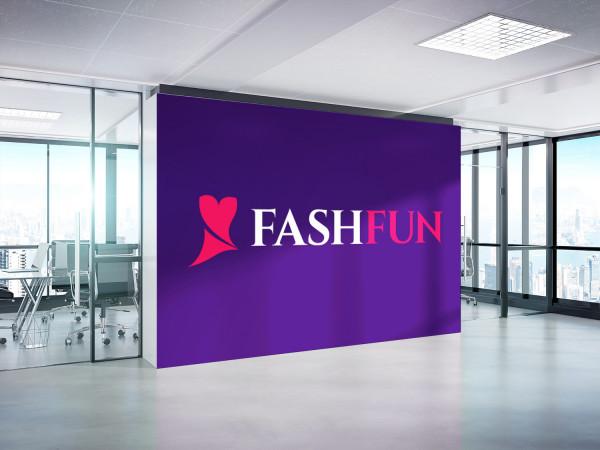 Sample branding #3 for Fashfun