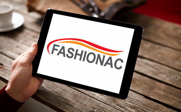 Sample branding #1 for Fashionac