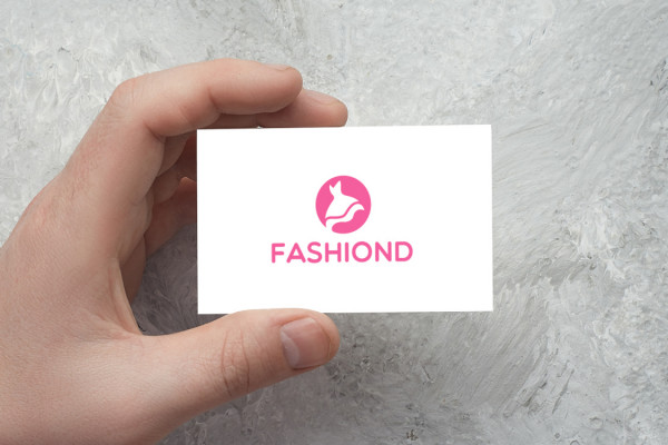 Sample branding #1 for Fashiond