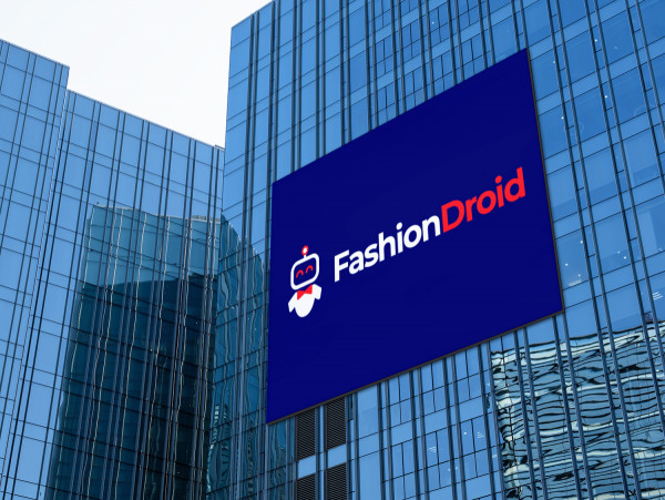 Sample branding #1 for Fashiondroid