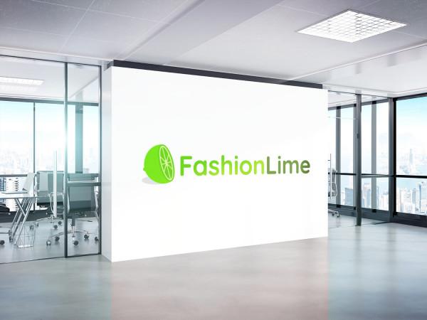 Sample branding #3 for Fashionlime