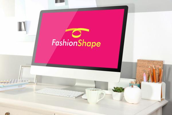 Sample branding #1 for Fashionshape