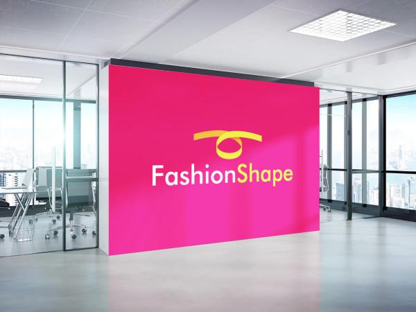 Sample branding #2 for Fashionshape