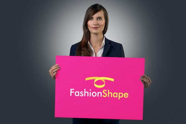 Sample branding #3 for Fashionshape