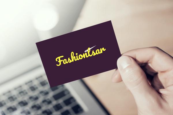 Sample branding #2 for Fashiontsar