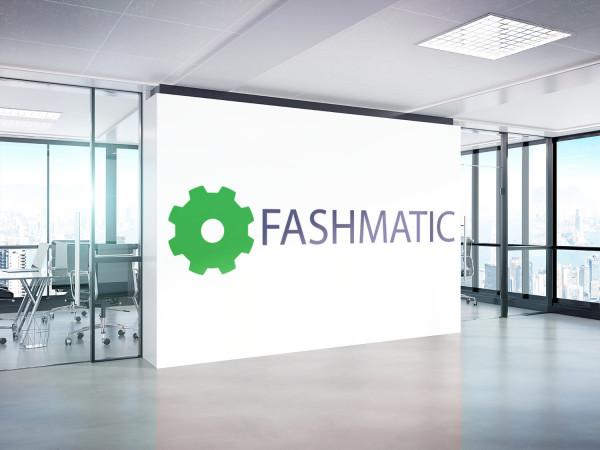 Sample branding #3 for Fashmatic