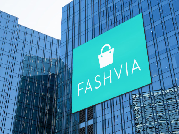 Sample branding #3 for Fashvia