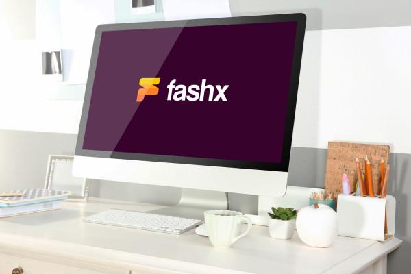 Sample branding #1 for Fashx