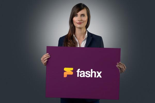 Sample branding #2 for Fashx