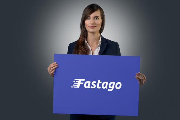 Sample branding #2 for Fastago