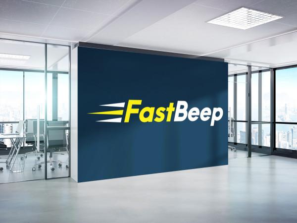 Sample branding #1 for Fastbeep
