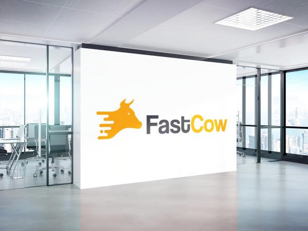 Sample branding #3 for Fastcow
