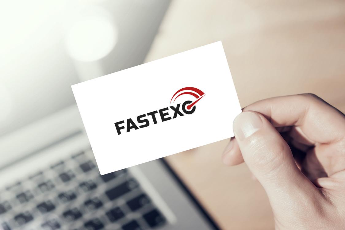 Sample branding #2 for Fastexo