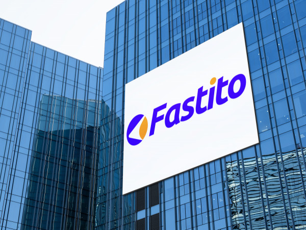 Sample branding #2 for Fastito