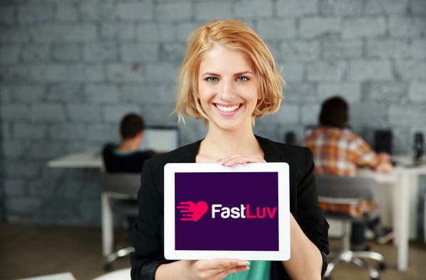 Sample branding #1 for Fastluv