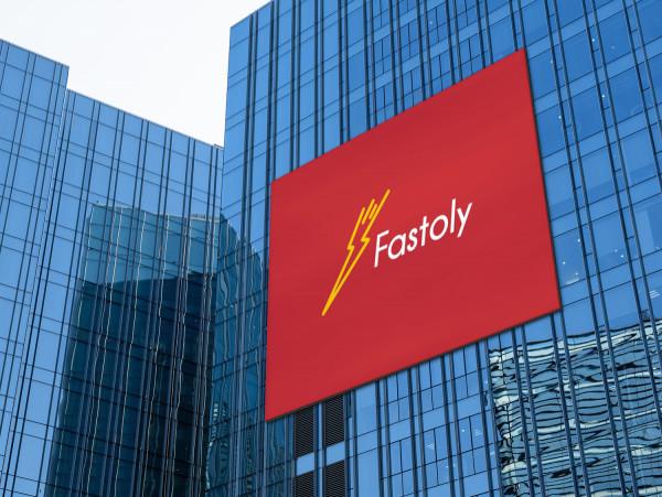 Sample branding #3 for Fastoly