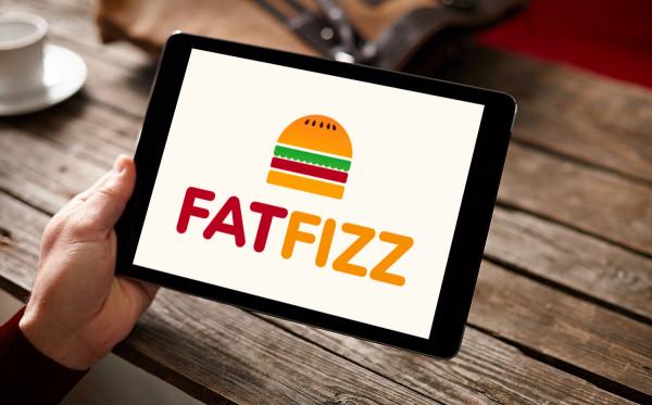 Sample branding #3 for Fatfizz
