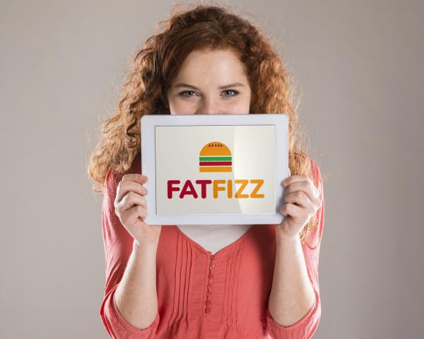 Sample branding #2 for Fatfizz