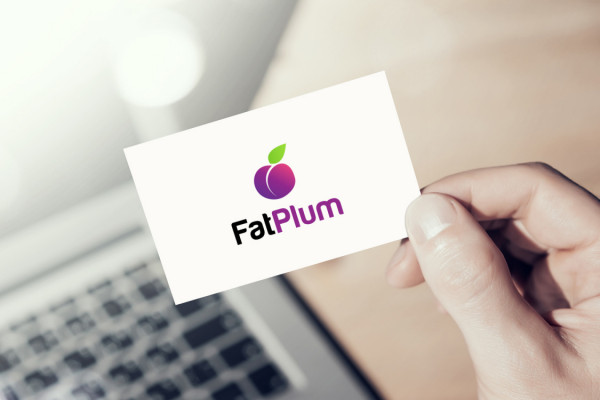 Sample branding #2 for Fatplum
