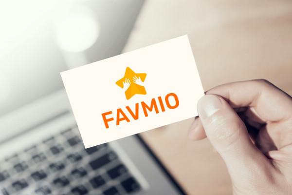 Sample branding #2 for Favmio
