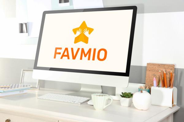 Sample branding #1 for Favmio