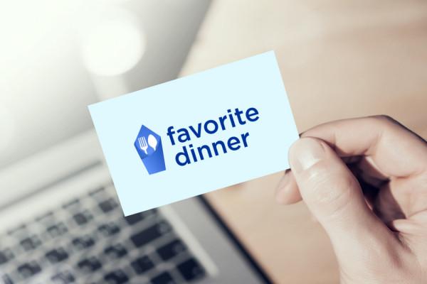 Sample branding #1 for Favoritedinner