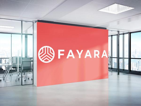 Sample branding #2 for Fayara