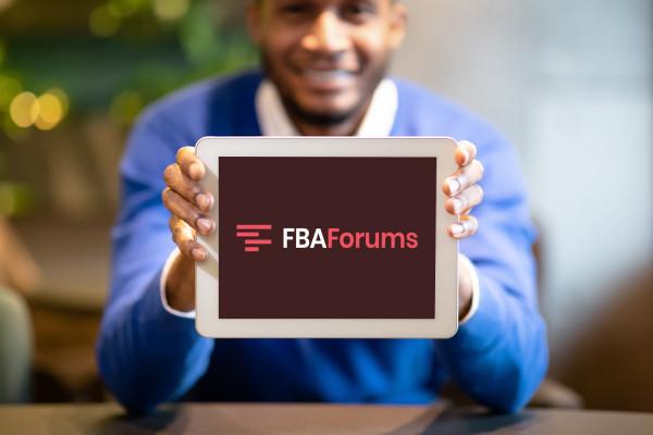 Sample branding #3 for Fbaforums