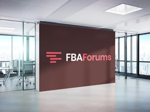 Sample branding #2 for Fbaforums