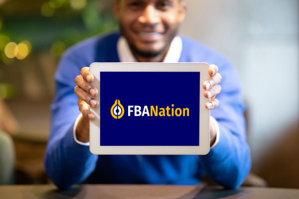 Sample branding #2 for Fbanation
