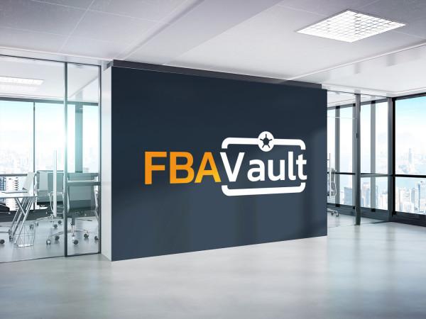 Sample branding #3 for Fbavault