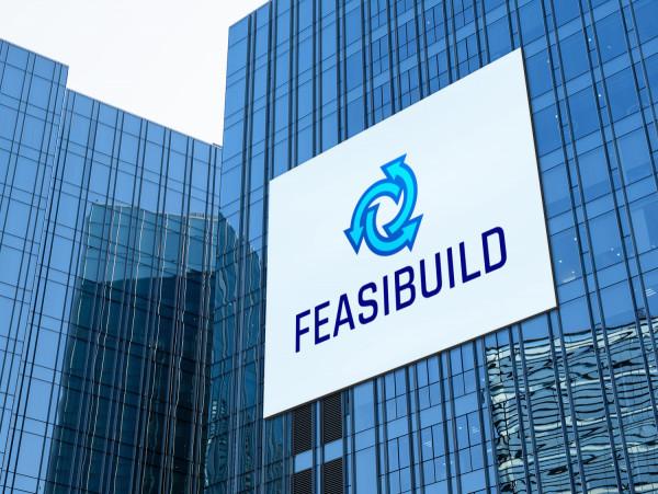 Sample branding #3 for Feasibuild