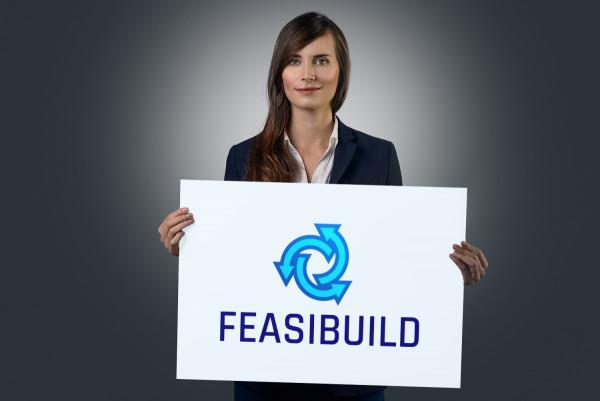 Sample branding #2 for Feasibuild