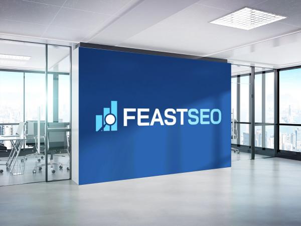 Sample branding #1 for Feastseo