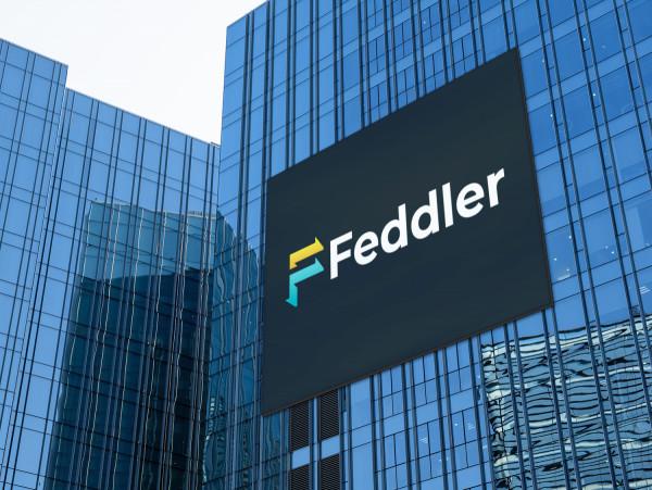 Sample branding #2 for Feddler