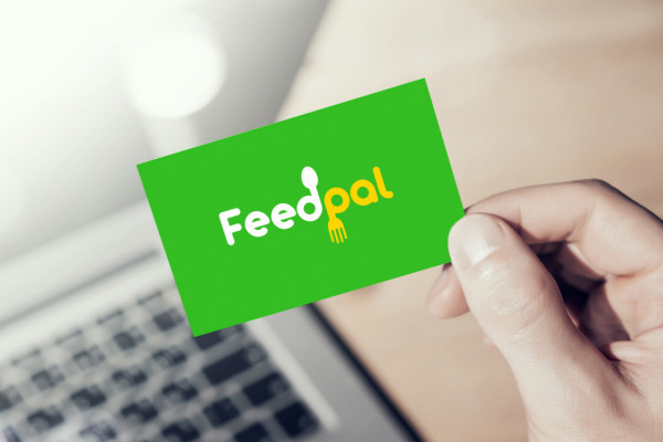 Sample branding #1 for Feedpal