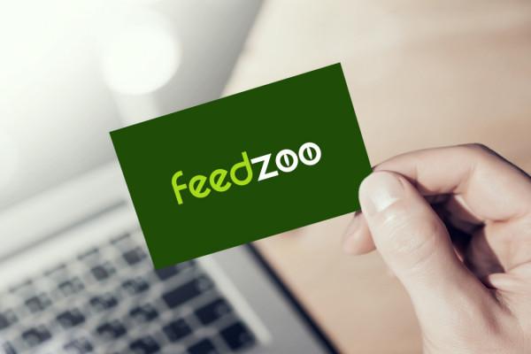 Sample branding #3 for Feedzoo