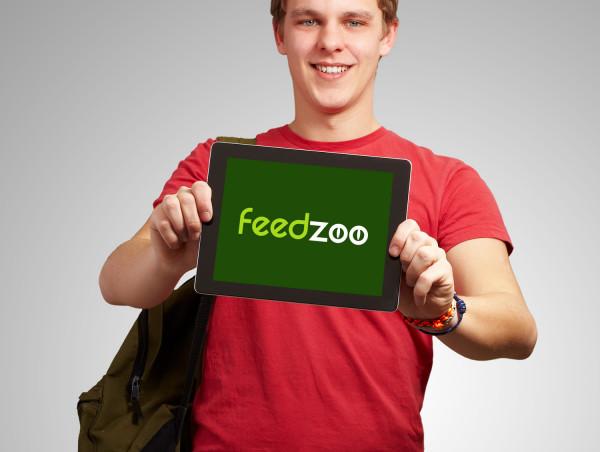 Sample branding #1 for Feedzoo