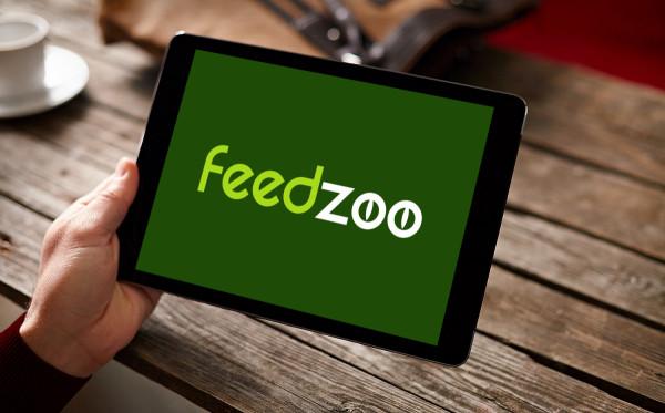 Sample branding #2 for Feedzoo