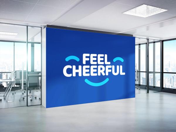 Sample branding #1 for Feelcheerful