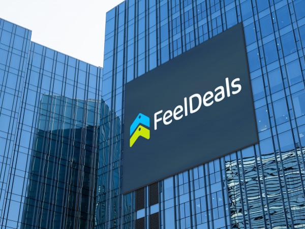 Sample branding #1 for Feeldeals