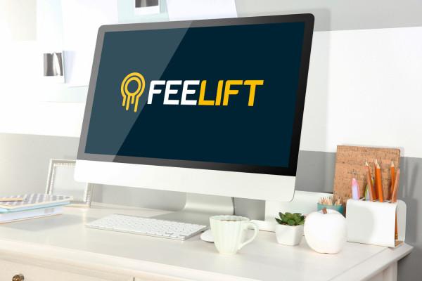 Sample branding #3 for Feelift