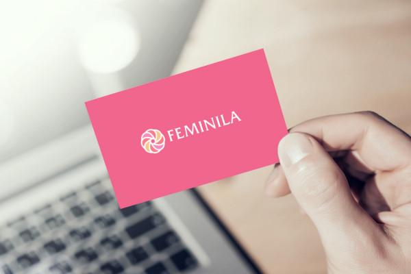Sample branding #3 for Feminila