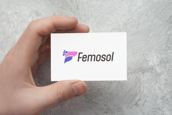 Sample branding #2 for Femosol