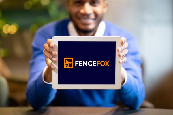 Sample branding #1 for Fencefox